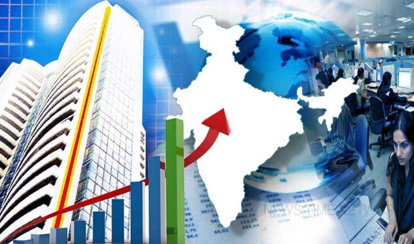 2030ല് ഇന്ത്യ ലോകത്തെ ഏറ്റവും വലിയ രണ്ടാമത്തെ സാമ്പത്തിക ശക്തിയാകും