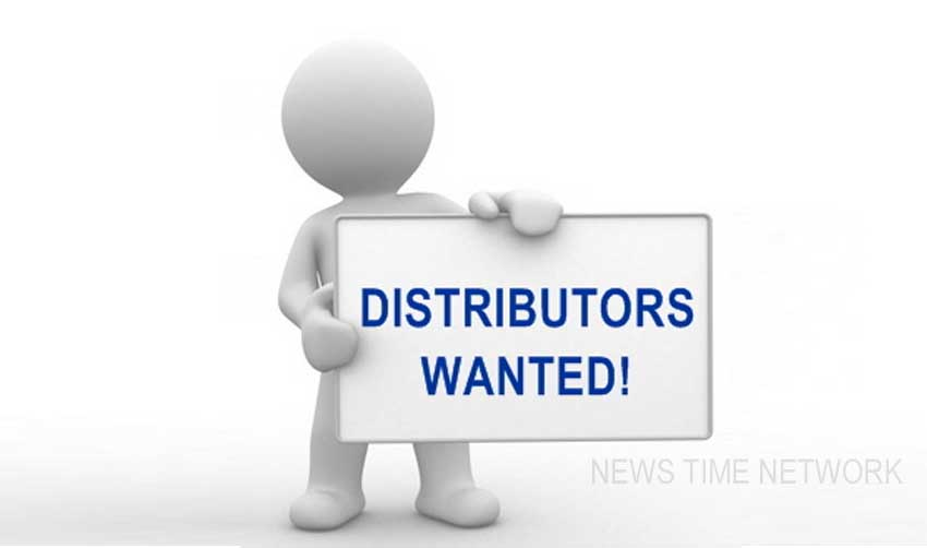 Wanted Distributors for ICE Cream