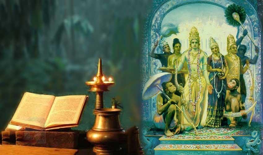 വിവാദങ്ങളില് കുടുങ്ങി മഹാഭാരതം; രാമായണം വെള്ളിത്തിരയിലേക്ക്