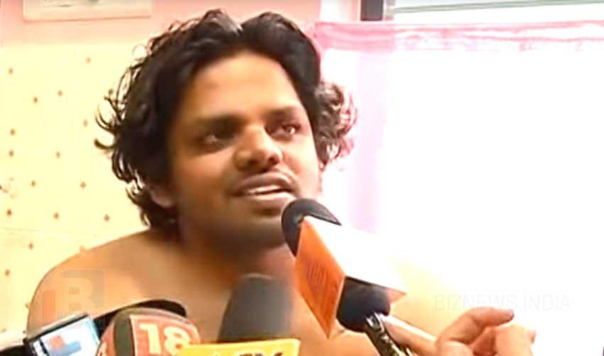 കാണാതായ യുവ സംവിധായകന് നിഷാദ് ഹസനെ കണ്ടെത്തി